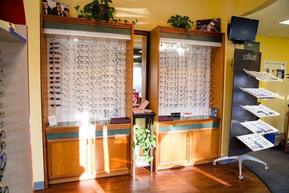 Harbor Eyecare Center